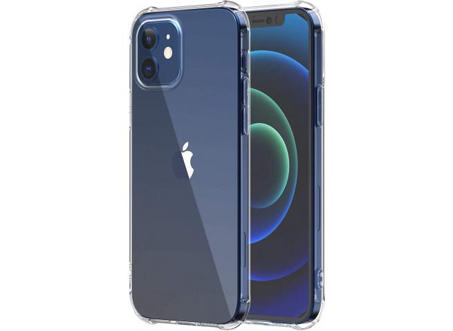 Coque iPhone 12 Mini Clear Shock