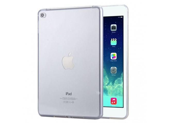 Coque iPad 2018/2017 Clear Flex