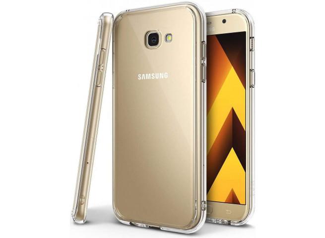 Coque Samsung Galaxy A5 2017 Clear Hybrid