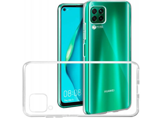 Coque Huawei P40 Lite Clear Hybrid
