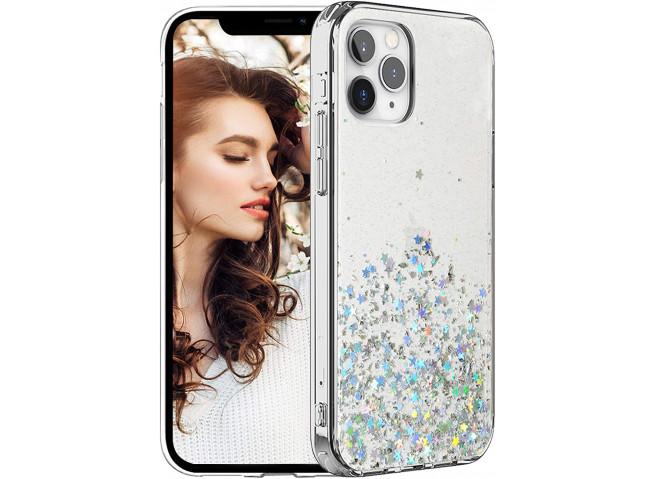 Coque iPhone 12 Mini Liquid-Clear