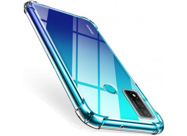 Coque Huawei P Smart 2020 Clear Shock