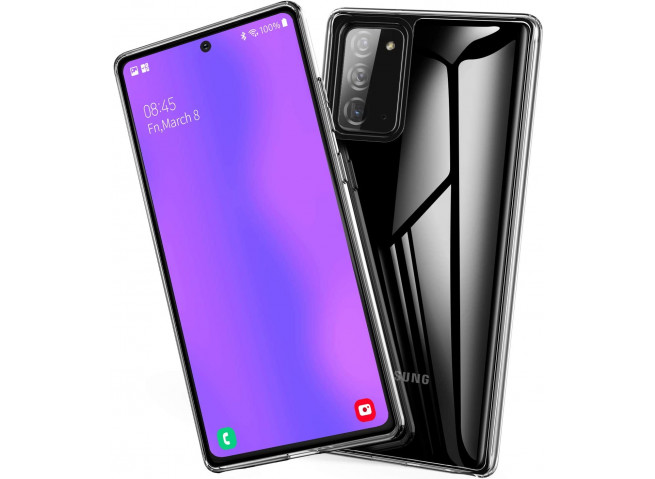 Coque Samsung Galaxy Note 20 Ultra No Shock Defense