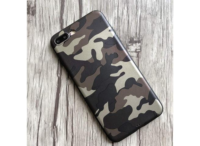 Coque iPhone 6/6S Camo