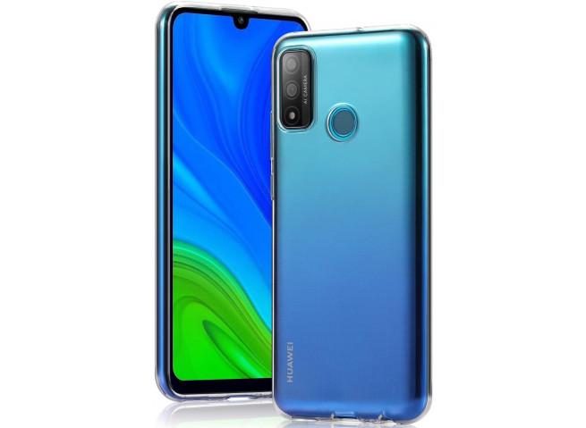 Coque Huawei P Smart 2020 Clear Flex