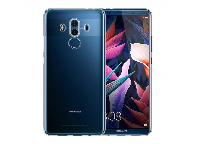 Coque Huawei Mate 10 Pro Clear Hybrid
