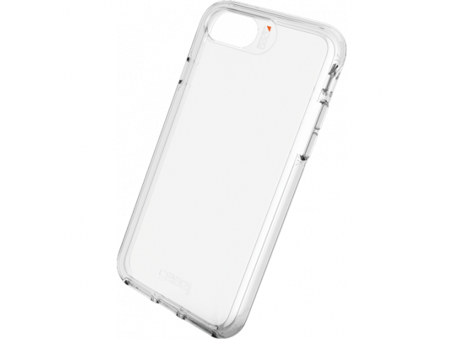 Coque iPhone 6/6S/7/8/SE 2020 Crystal Palace by Gear4