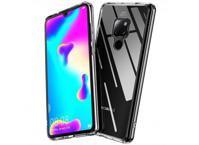 Coque Huawei Mate 20 Clear Hybrid