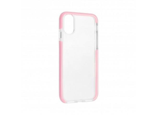 Coque iPhone X/XS Mitico-Rose
