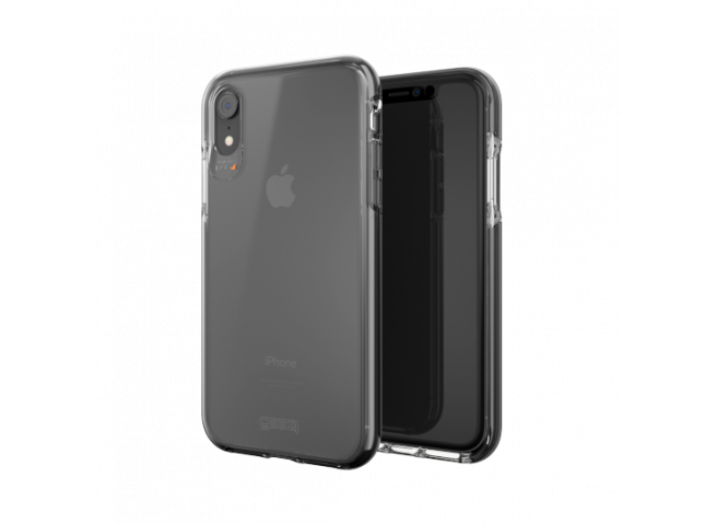 Coque iPhone XS MAX GEAR4 D30 Piccadilly-Noir