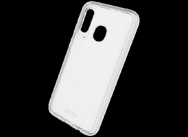 Coque Samsung Galaxy A40 GEAR4 D30 Crystal Palace (anti-choc)