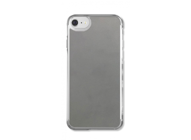 Coque iPhone 6/6S/7/8 La Fab Paris-Gris