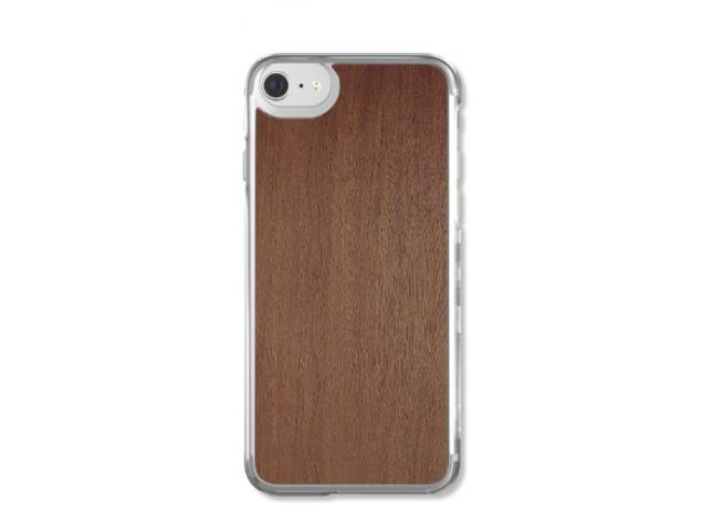 Coque iPhone 6/6S/7/8 La Fab Paris-Bois