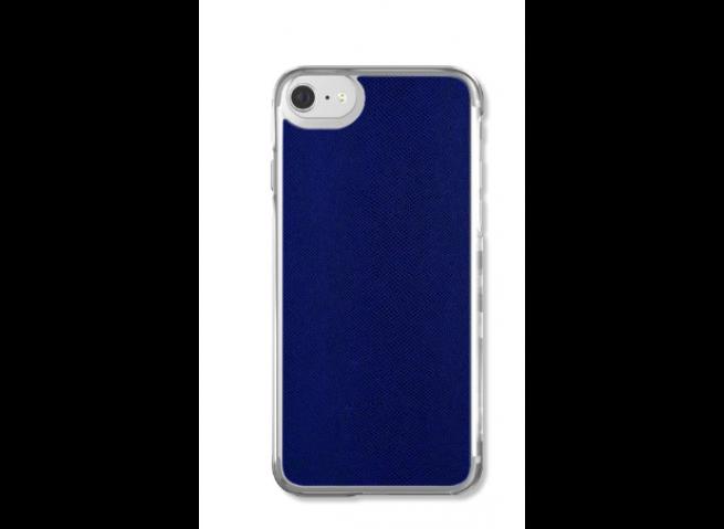 Coque iPhone 6/6S/7/8 La Fab Paris-Bleu