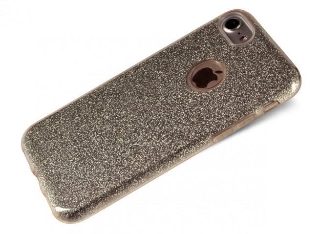 Coque iPhone 7 Plus Glitter Protect-Or