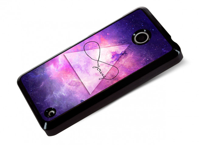 Coque Nokia Lumia 630/635 Infinity Young