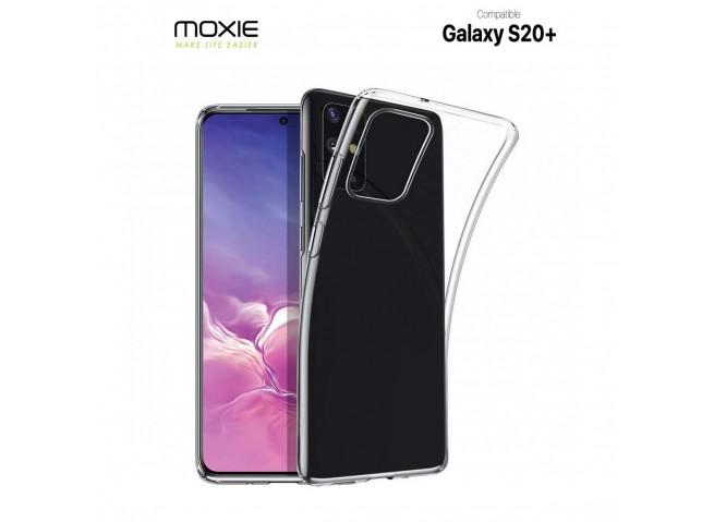 Coque Samsung Galaxy S20 Plus Clear Flex