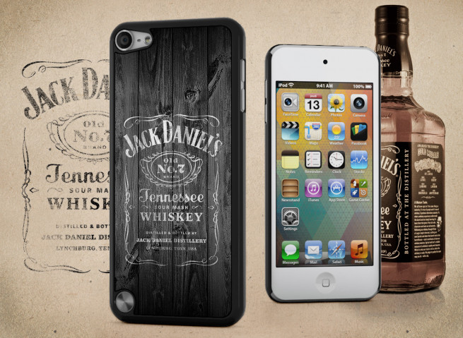 Coque iPod Touch 5 Old Jack