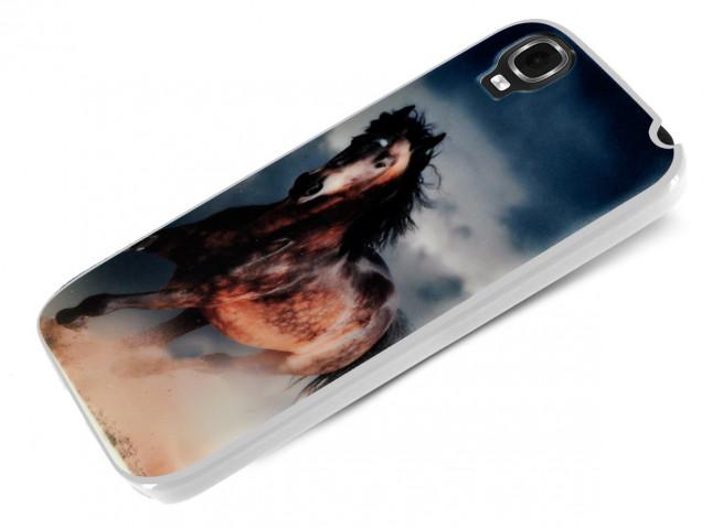 Coque Wiko Fizz Horse