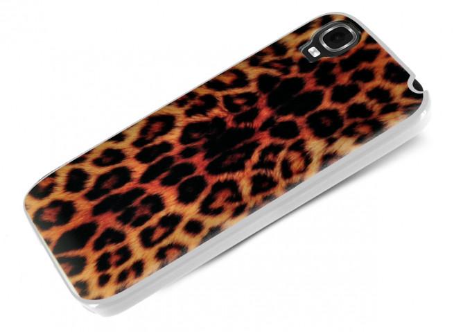 Coque Wiko Fizz Leopard