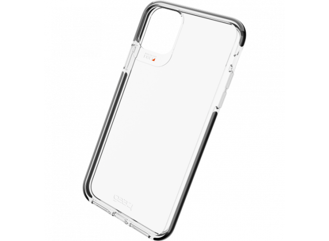 Coque iPhone 11 Pro GEAR4 D30 Piccadilly-Noir