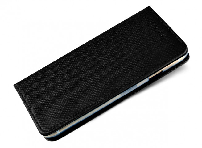 Etui Samsung Galaxy Note 8 Smart Magnet-Noir