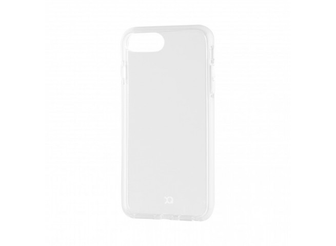 Coque iPhone 6 Plus/6S Plus/7 Plus/8 Plus Mitico-Argent