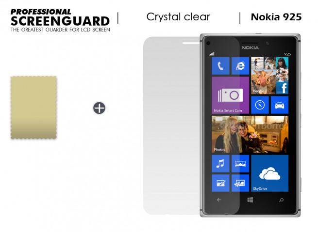 Film Protecteur Nokia Lumia 925