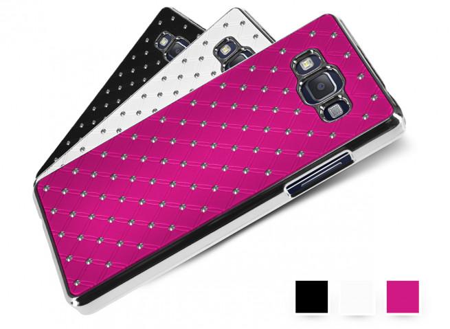 Coque Samsung Galaxy A5 Luxury Leather