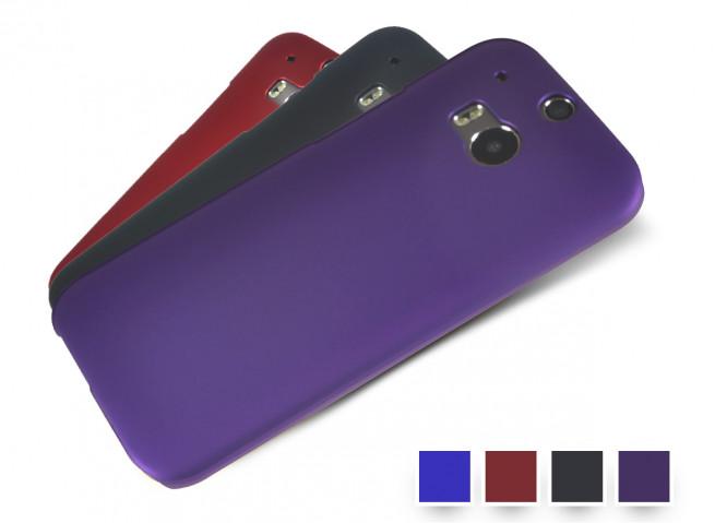Coque HTC One M8 Pastel Case