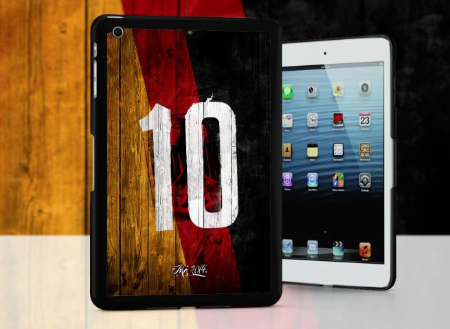 Coque iPad mini - Allemagne