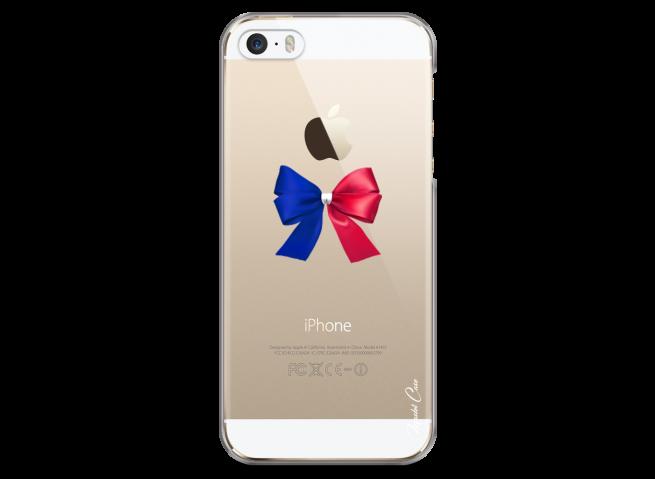 Coque iPhone 5C Coupe du monde - fashion design