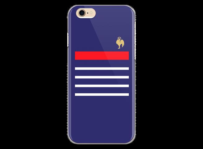 Coque iPhone 6/6S Coupe du Monde France
