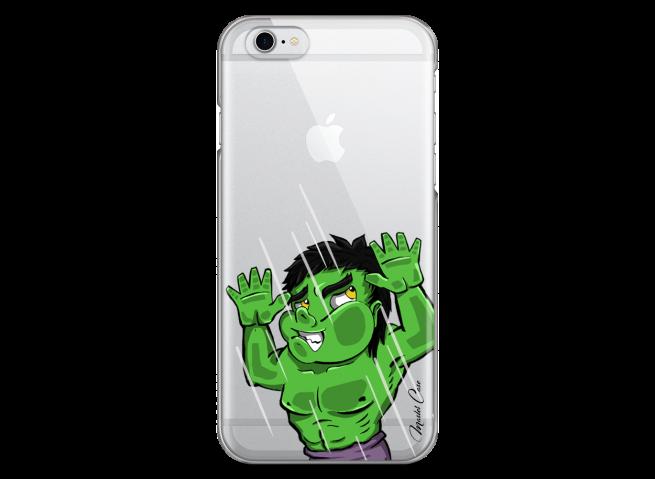 Coque iPhone 6Plus/6SPlus Hulk Impact