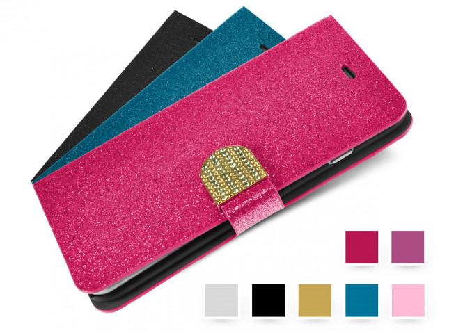 Etui iPhone 6 Plus Glam Color