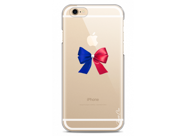 Coque iPhone 6/6S Coupe du monde - fashion design