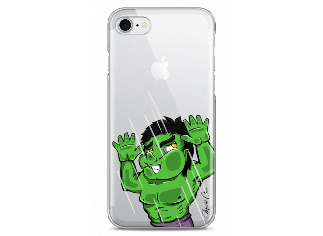 Coque iPhone 7/8 Hulk Impact