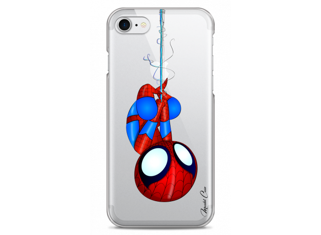 Coque iPhone 7/8 Spider-Man super héros