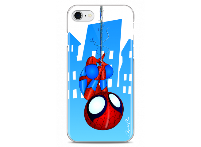 Coque iPhone 7/8 The amazing Spider-Man