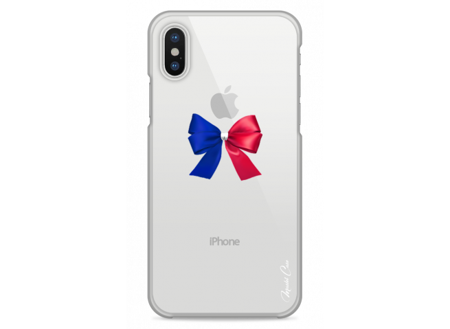 Coque iPhone XR Coupe du monde - fashion design