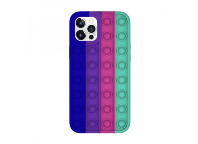 Coque iPhone 7/8/SE 2020 Antistress