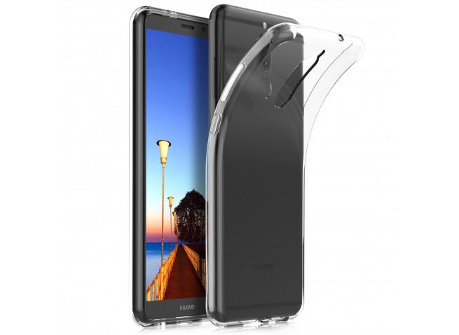 Coque Huawei Mate 10 Lite Clear Flex