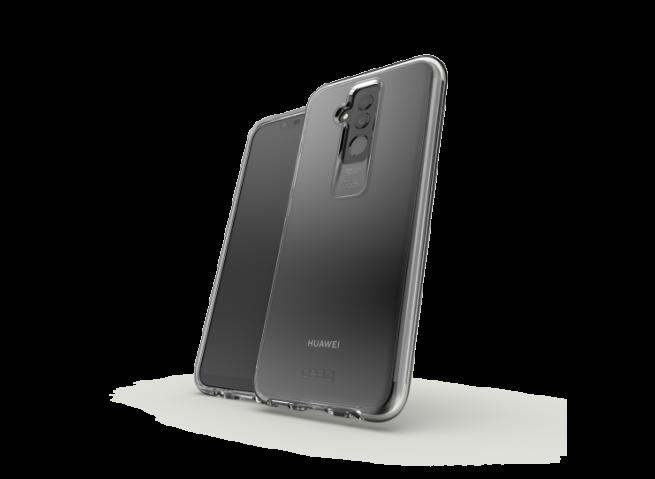 Coque Huawei Mate 20 Lite GEAR4 D30 Crystal Palace (anti-choc)