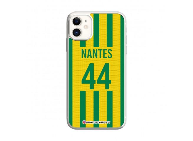 Coque Mastercasefoot Nantes