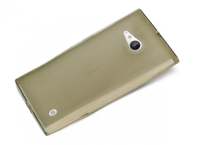 Coque Nokia Lumia 730/735 Regular Flex