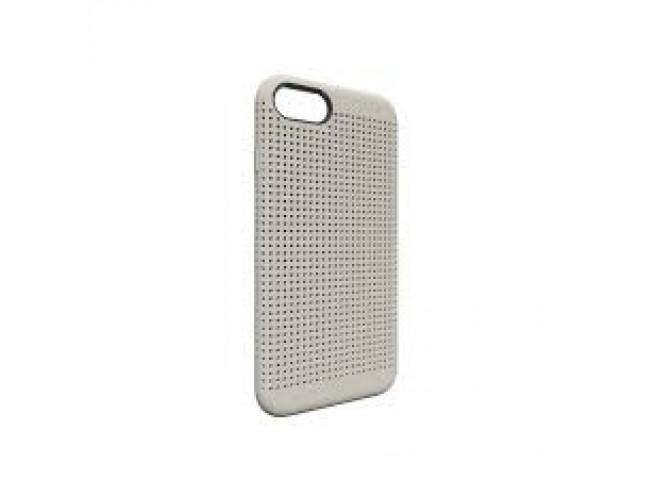 Coque iPhone 7 / iPhone 8 QDOS MATRIX-Beige
