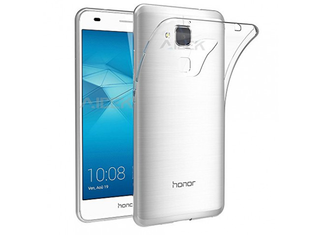 Coque Honor 5C Clear Flex