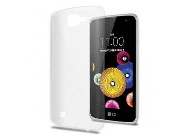 Coque LG G4 Clear Flex
