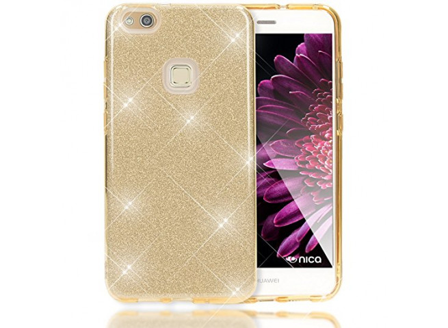 Coque Huawei P20 Glitter Protect-Or