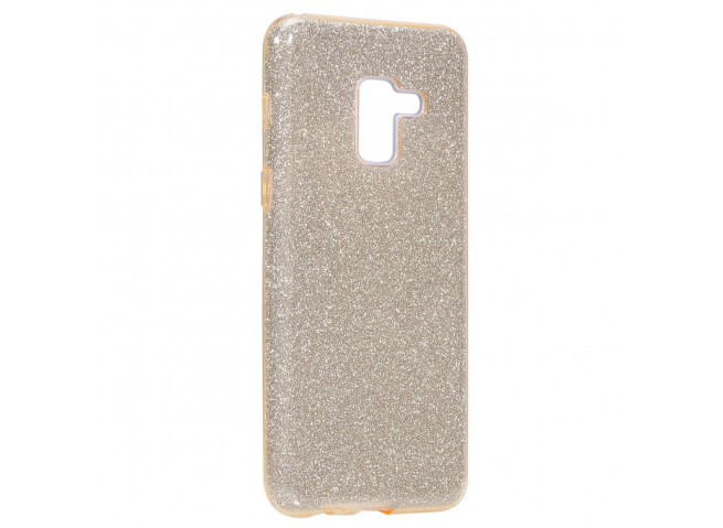 Coque Samsung Galaxy J2 2018 Glitter Protect-Or